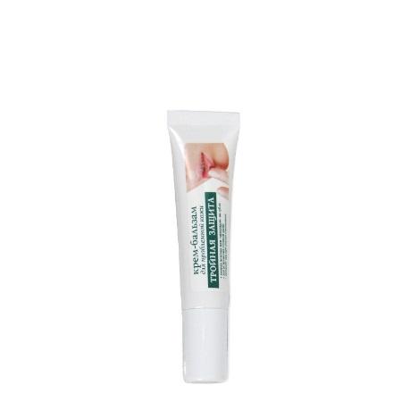 Крем-бальзам «ТРОЙНАЯ ЗАЩИТА» для проблемной кожи