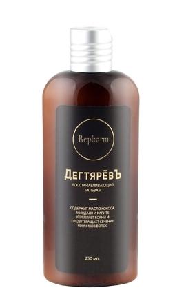"Бальзам для волос ""ДегтярёвЪ"" восстанавливающий"