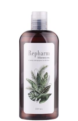 Шампунь-стимулятор роста волос «РЕФАРМ»