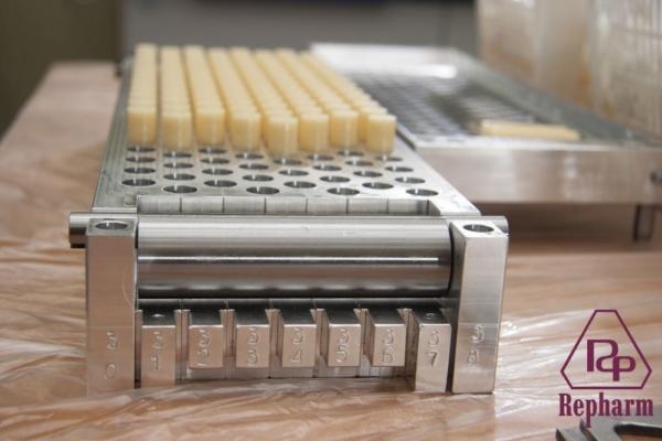 Оборудование для производства губной помады Рефарм