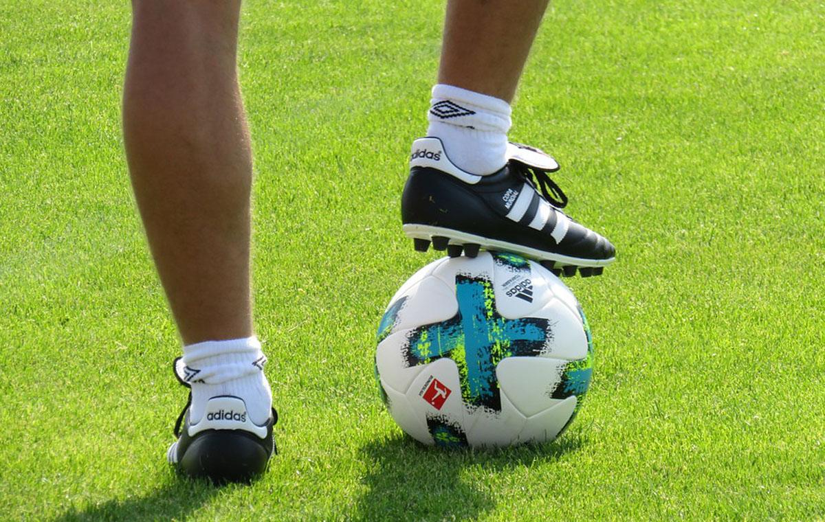 Мазь от боли в мышцах ног