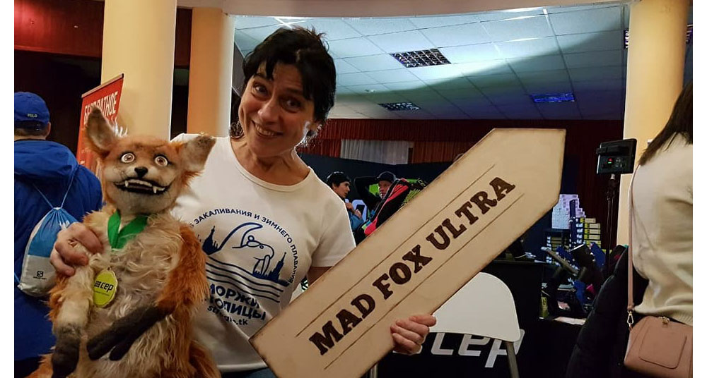 MAD FOX ULTRA