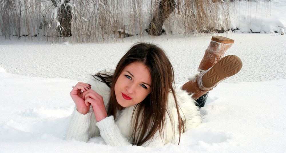 косметика для зимы Repharm